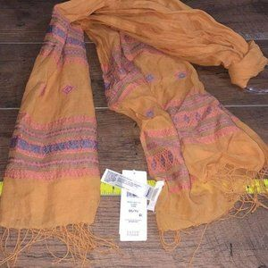 Eileen fisher scarf NEW